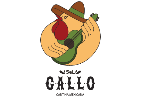 El Gallo Cantina Mexicana|Ел Гайо Кантина Мексикана
