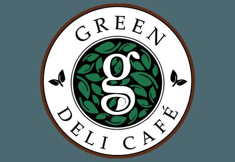Green Deli Delivery Грийн Дели Деливъри-avatar