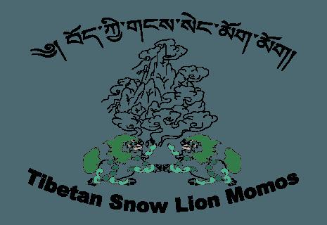 Tibetan Snow Lion Momos