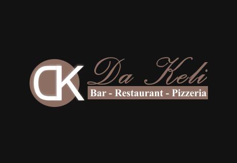 Restaurant Pizzeria Da Keli