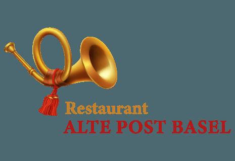 Restaurant Alte Post Basel
