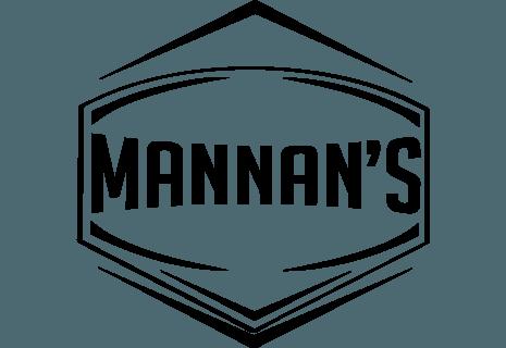 Mannan's Restaurant