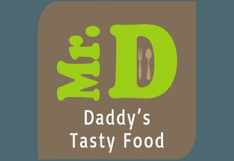 Mr.Daddy's Tasty Food