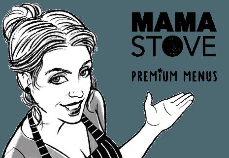MAMA STOVE BS