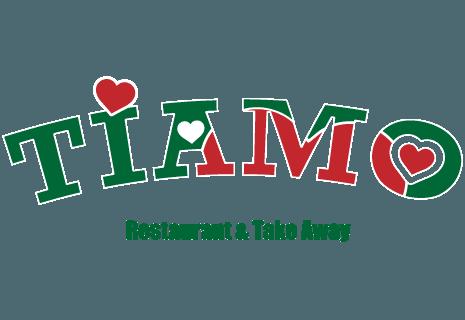 TiAmo Pizzeria & Take Away