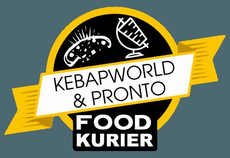 KebapWorld & Pronto Food Kurier