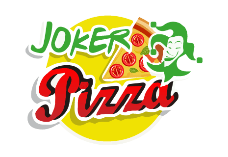 logo Joker Pizza