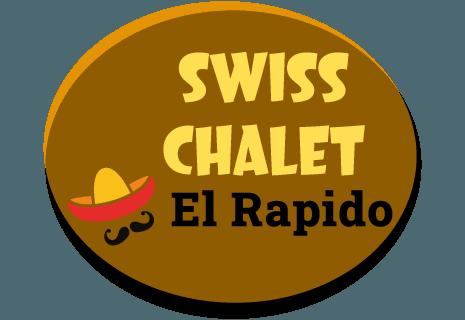 El Rapido Swiss Cordon Bleu & Pizza Haus