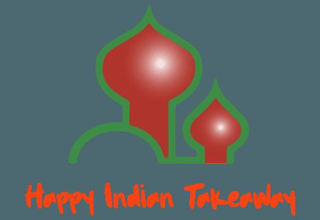Happy Indian Takeaway