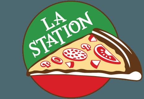 La Station Pizzeria Café & Snack