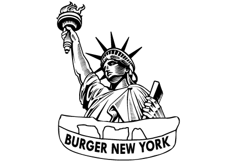 logo Burger New York