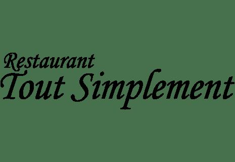 Restaurant Tout Simplement