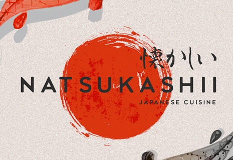 Natsukashii Sushi