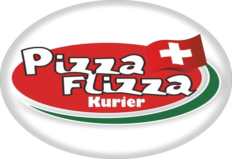 logo Pizza Flizza