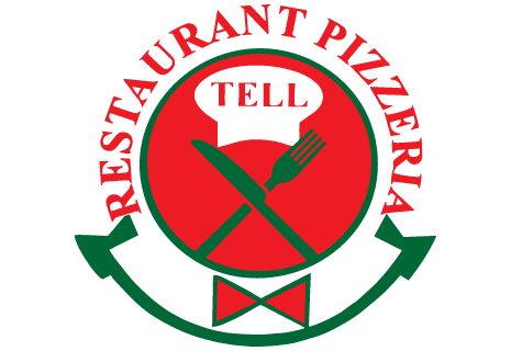 logo Restaurant Pizzeria Tell