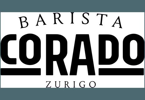 Barista Corado Zurigo