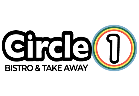 logo Circle 1 Bistro & Take Away