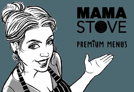 MAMA STOVE ZH AIRPORT