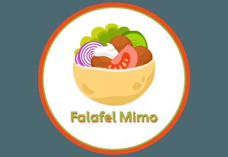 Falafel Mimo Vegetarisch & Vegan Syrian-Arabisch