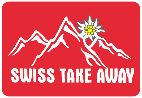 logo Swiss Take Away
