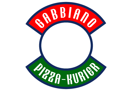 Pizzakurier Gabbiano