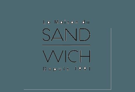 La Maison du Sandwich - Cendrier