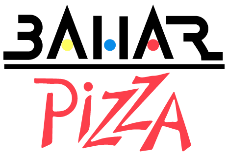 logo Bahar Pizza