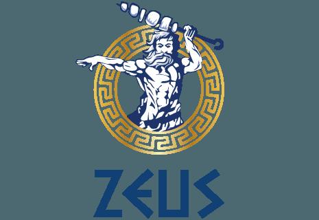 ZEUS Greek God Of Gyros