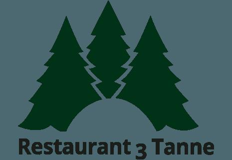 Restaurant 3 Tanne