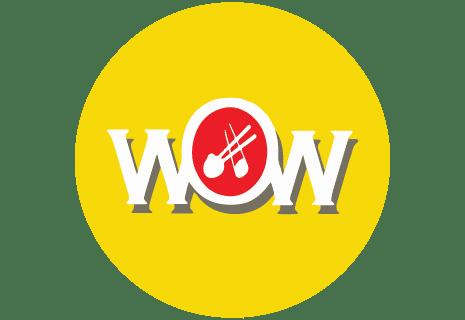 Wow Sushi and momo