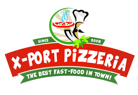 x-Port Pizzeria Kurier