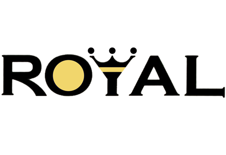 logo Royal Pizza & Kebab
