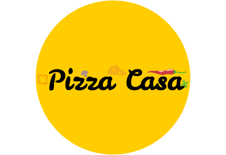 logo Pizza Casa Original