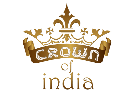 logo Crown of India