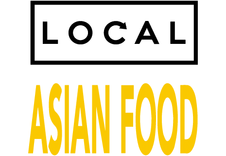 Local Asia Delivery