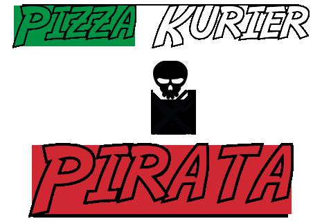 Pizza Kurier Pirata