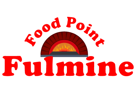 logo Food Point Fulmine