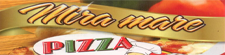 Mira Mare Pizza Pasta Kurier
