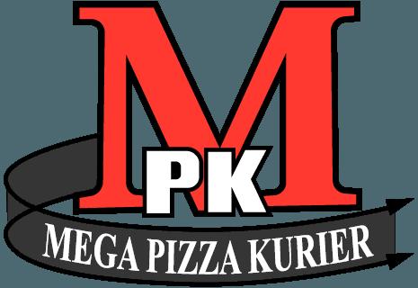 Mega Pizzakurier