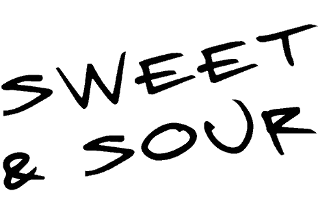 logo Sweet & Sour