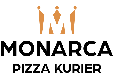 logo Pizza Kurier Monarca