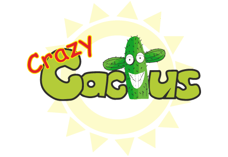 logo Crazy Cactus - Easy Food