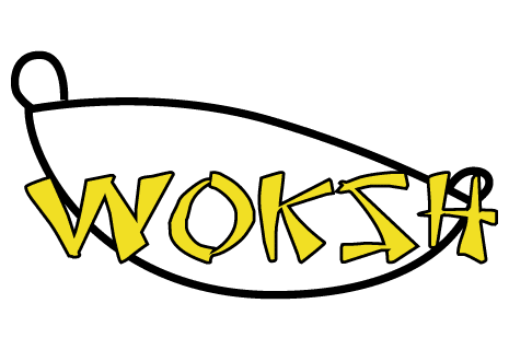 WOKSH - ASIAN FOOD KURIER