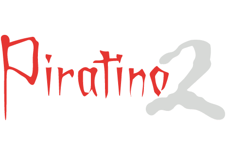 logo Piratino 2 Pizza Kurier