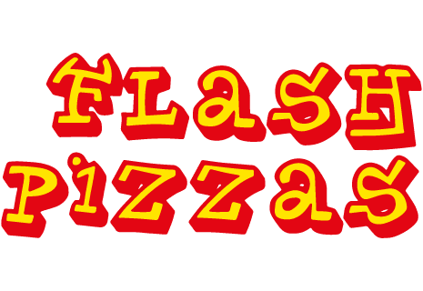 logo Flash Pizzas
