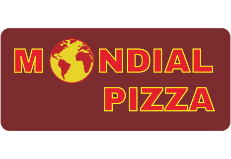 Restaurant Pizzeria Mondial