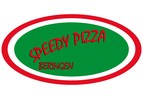 logo Speedy Pizza