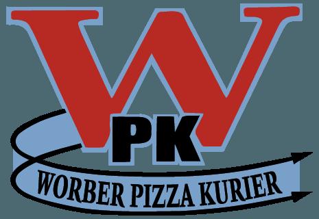 Worber Pizzakurier