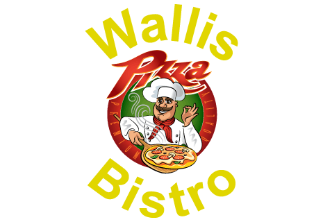 logo Wallis Pizza Kurier