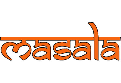 logo Masala Indian Cuisine